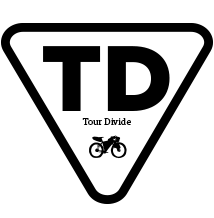 Tour Divide/Great Divide MTB Route Logo - tour divide guide Planning Aids