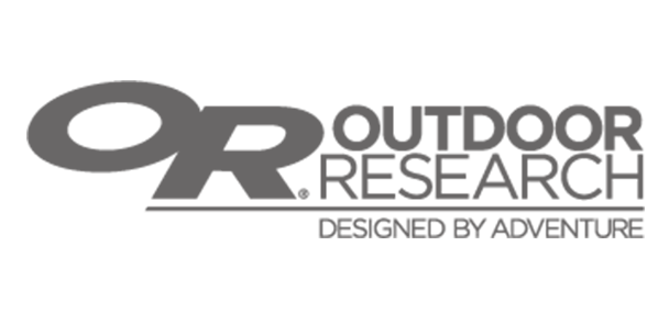 Outdoor Research Design by Adventure - outdoor clothes and gear - about