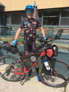 Tour Divide Pre-Start - Craig Fowler - bikepacking gear - my proven triple crown bikepacking gear