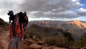 Grand Canyon Descent AZT - Craig Fowler