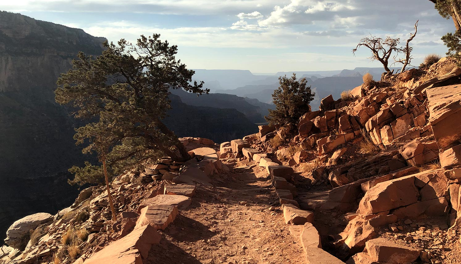 Grand Canyon AZT - Arizona Trail Wrap Up