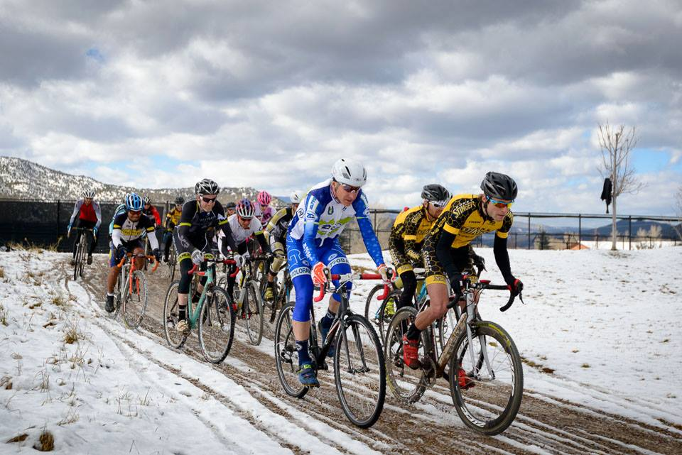 winter cyclocross