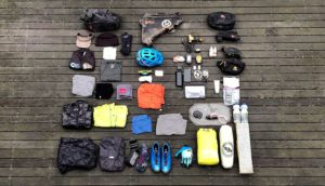 Bikepacking Gear List / Photo - Tour Divide Planning Guide - Arizona Trail Planning Guide - tour divide guide