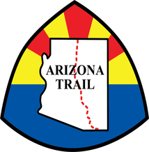 Arizona Trail Logo - azt - aztr