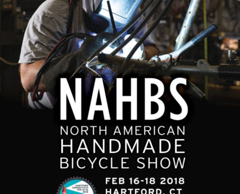 NAHBS 2018 Poster - NAHBS 2018 BEST IN SHOW
