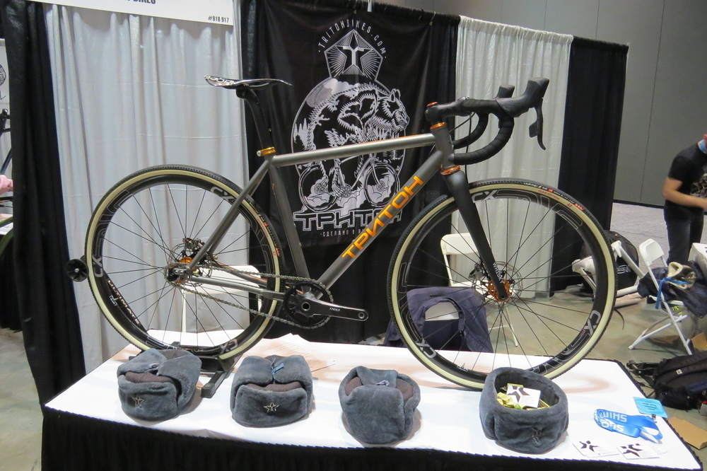 2018 NAHBS Day 1 TPNTOH
