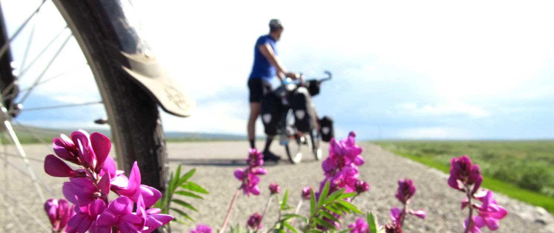 alaska-haulroad-bikepacking - bikepacking, pre-trip considerations