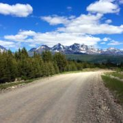 bikepacking, pre-trip considerations