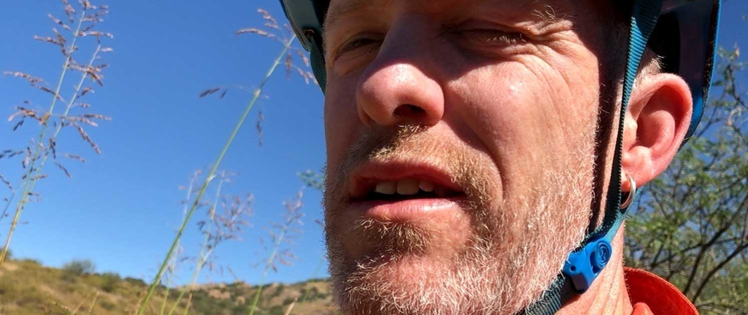 Craig Fowler - Arizona Trail Race - Arizona Trail Wrap Up - AZT Update - BIKEPACKING LESSONS