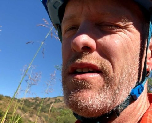 Craig Fowler - Arizona Trail Race - Arizona Trail Wrap Up - AZT Update - BIKEPACKING LESSONS