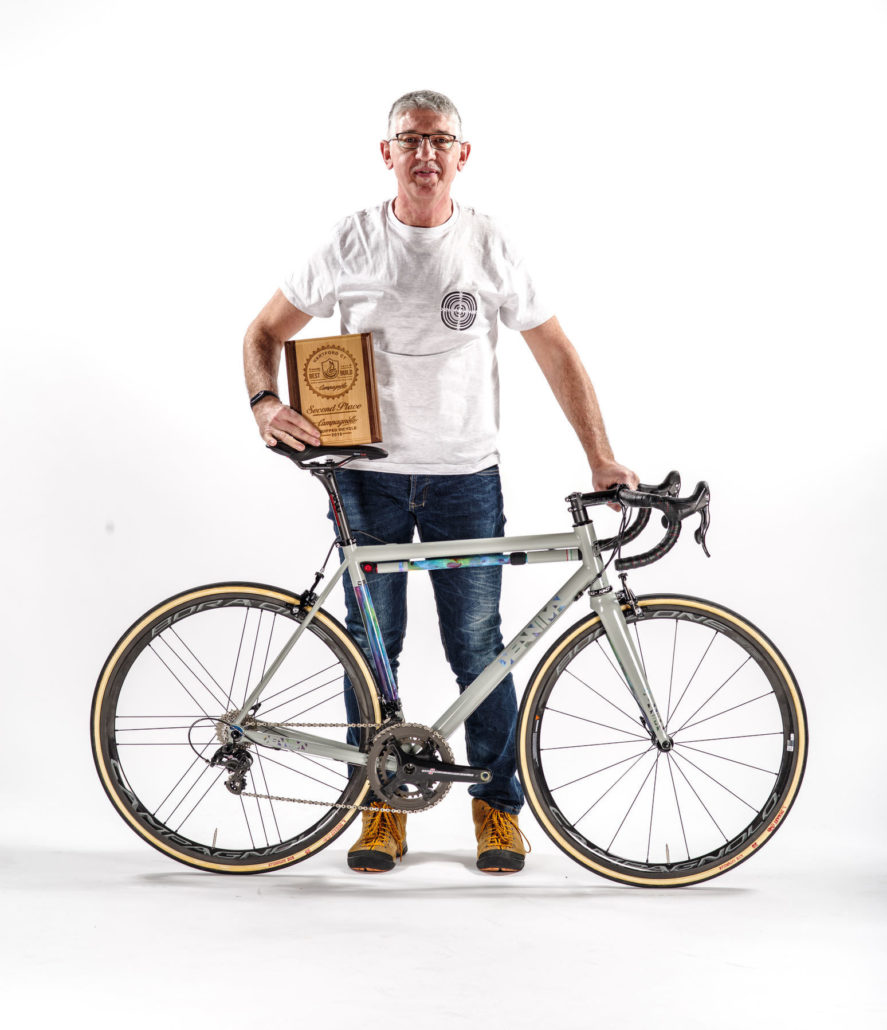 NAHBS 2018 BEST IN SHOW DEANIMA CAMPY