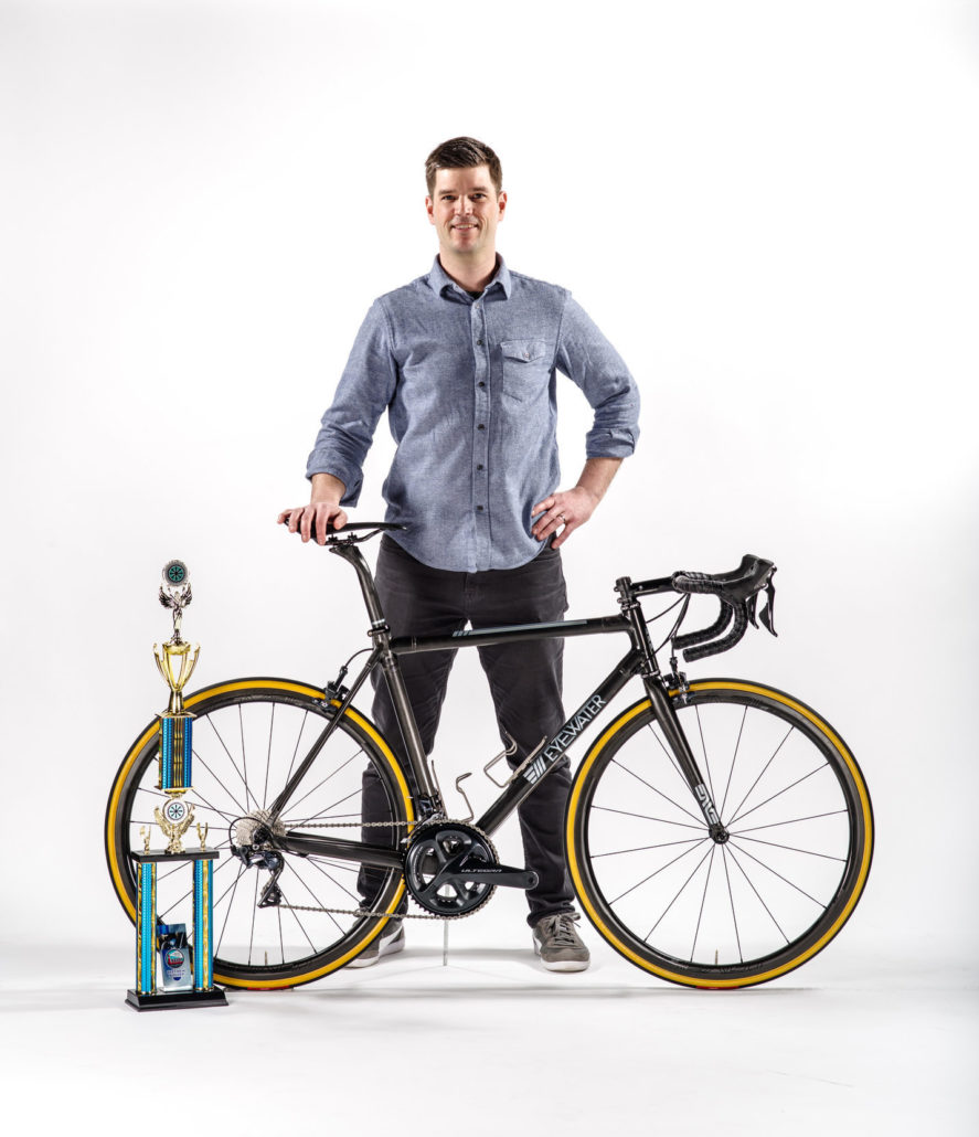 NAHBS 2018 BEST IN SHOW NEW EXHIBITOR