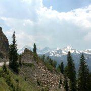 Tour Divide - Colorado - Top 5