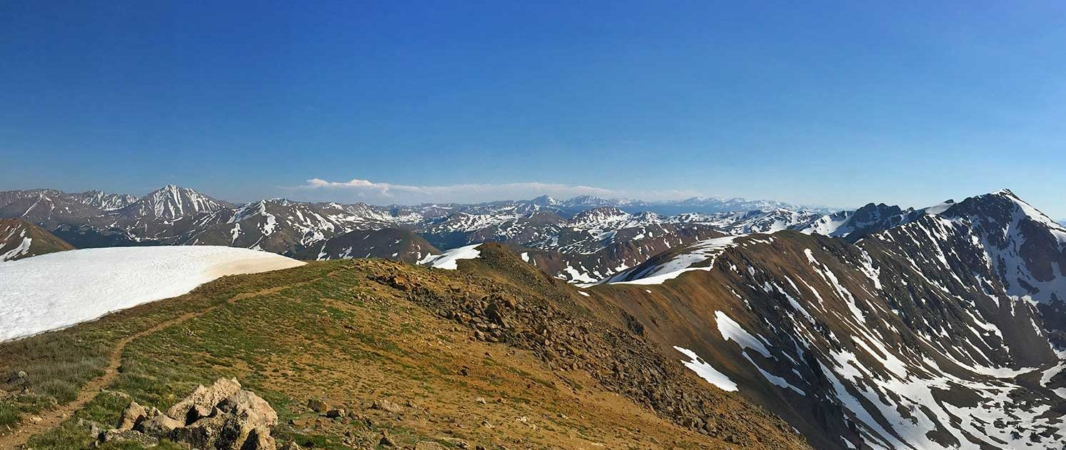 Jones Pass-Colorado-CDT - contact
