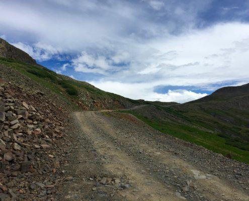 Stony Pass - Colorado Trail - Bikepacking - Hiking - Colorado Trail Dispatches