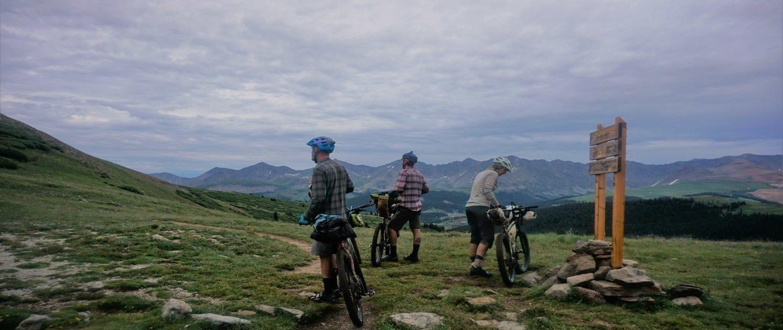 Kokomo Pass - Craig Fowler - Colorado - CTR - Bikepacking -Colorado Trail Dispatches