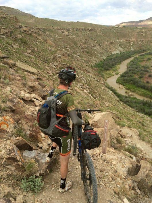 Kokopelli Trail Bikepacking - kokopelli trail guide bikepacking