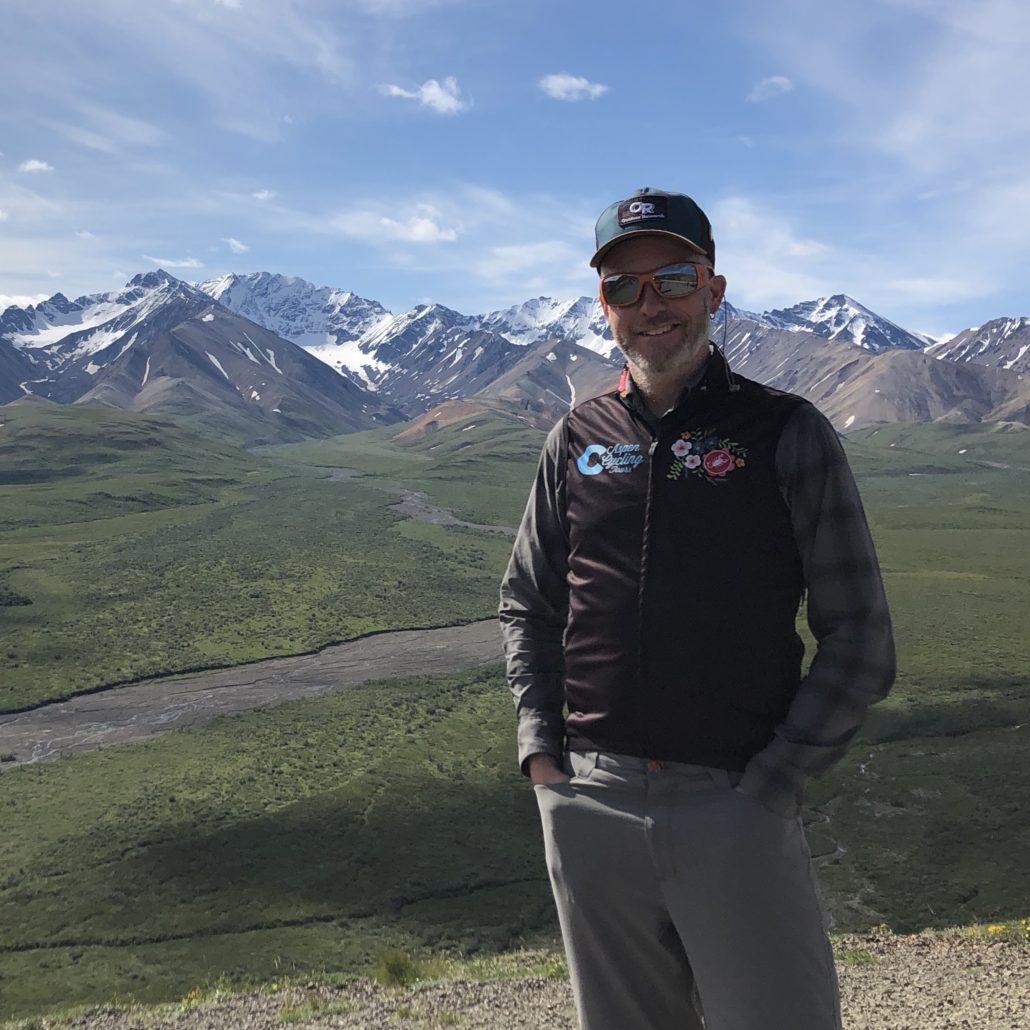 Craig Fowler - Denali NP - Alaska - Project