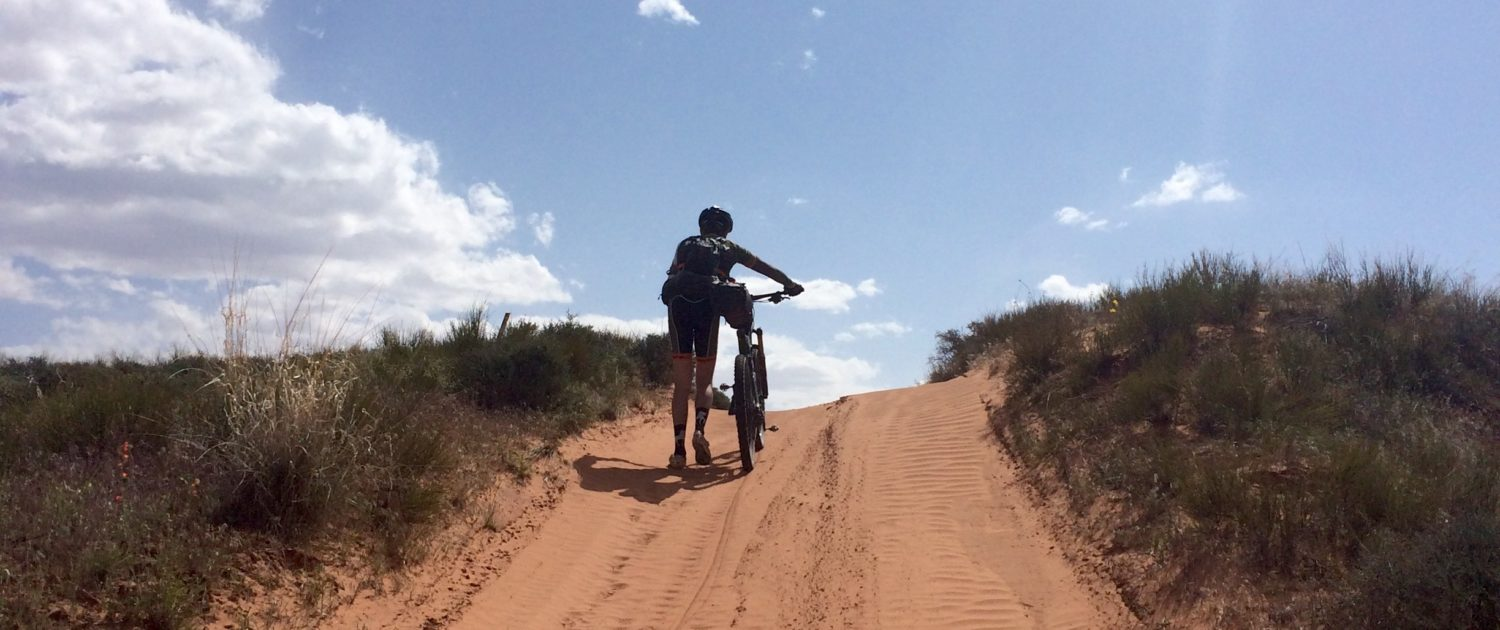 Kokopelli Trail Bikepacking - Craig Fowler - If I Rode the Kokopelli Trail Again