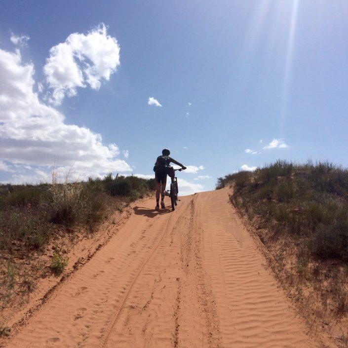 Kokopelli Trail Bikepacking - Craig Fowler - If I Rode the Kokopelli Trail Again