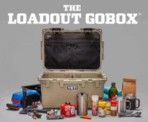 Yeti Loadout Gobox - Deals and sales