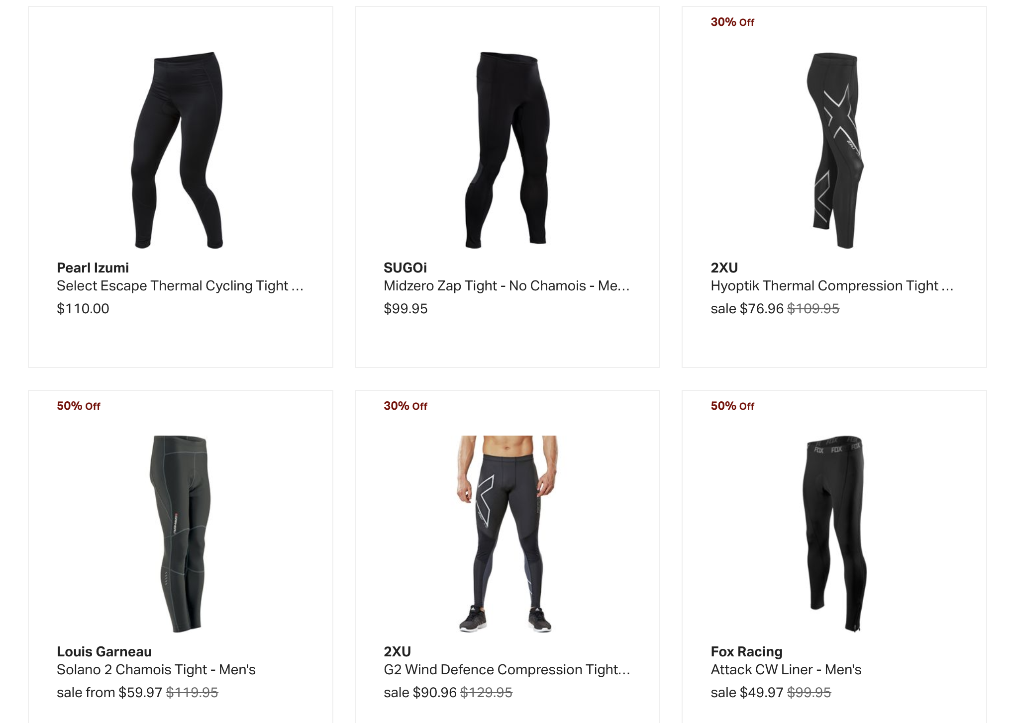 Buy Cycling Tights at Backcountry.com
