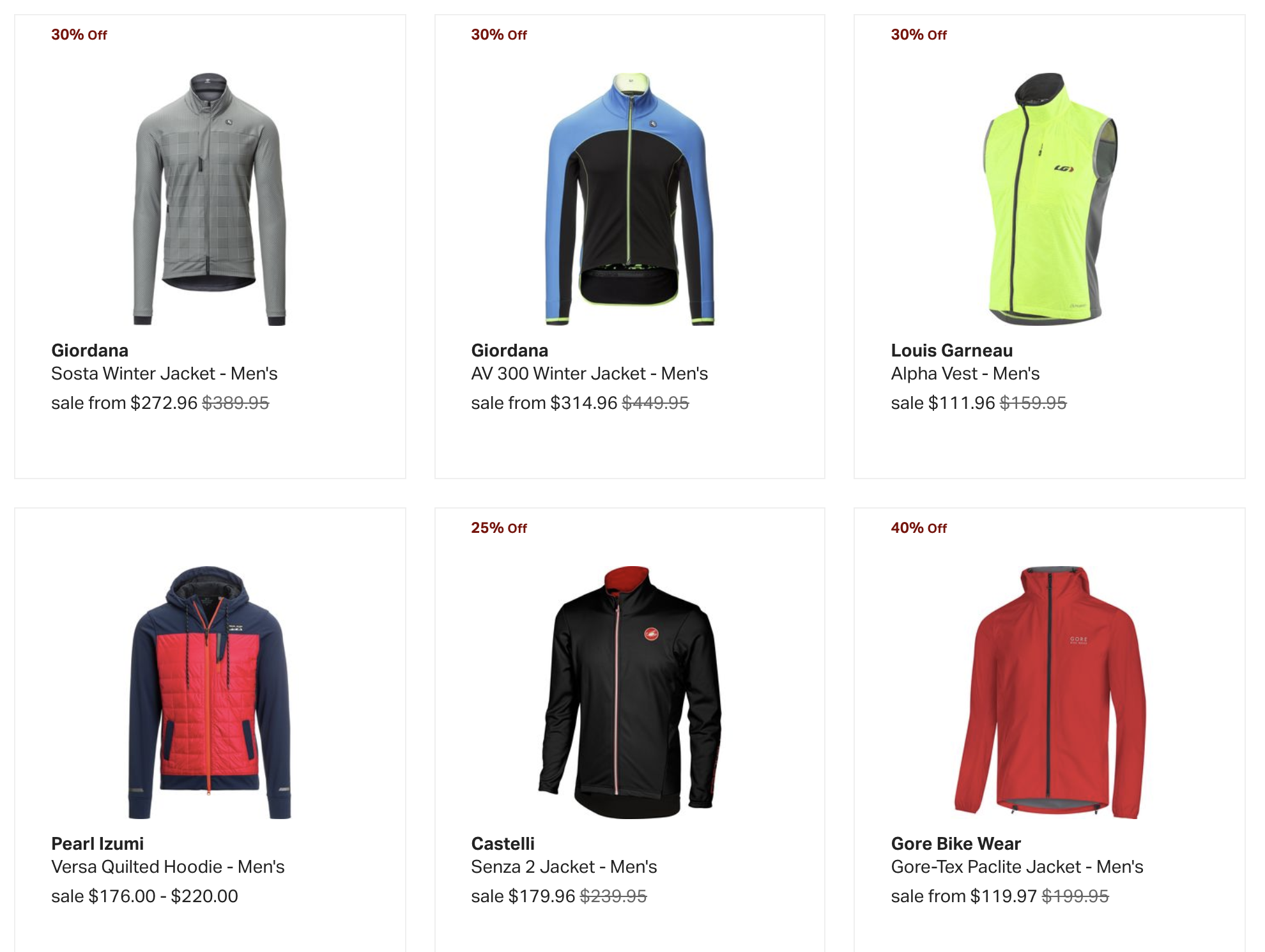 Buy Cycling Shells at Backcountry.com