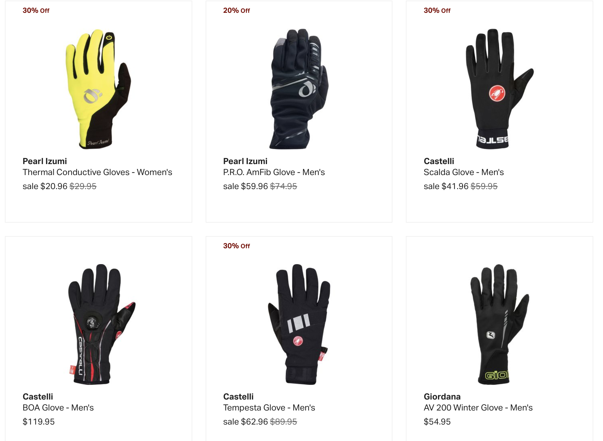 Buy Winter Gloves at Backcountry.com