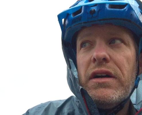 Craig Fowler Colorado Trail Race (CTR) Bikepacking Triple Crown