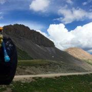 Bikepacking the Colorado Trail Race - Stony Pass - San Juan Mountains - Colorado Trail Planning Guide