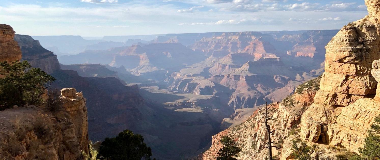 Grand Canyon - South Kanab Trail - Arizona Trail - Arizona Trail, Best Passages
