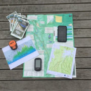 Bikepacking Navigation How To