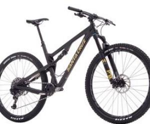 Santa Cruz Bicycles Sale at Backcountry.com