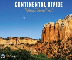 2019 Continental Divide Trail Calendar - Deals & Sales