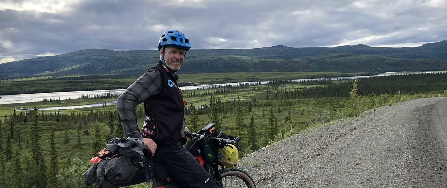 Alaska-Denali Highway-bikepacking-Craig Fowler - One of Seven Project