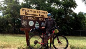 Colorado Trail bikepacking Craig Fowler- Bikepacking lessons