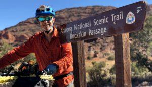 Craig Fowler-AZT- Bikepacking - One of Seven Project- Arizona Trail