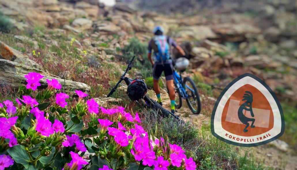kokopelli Trail guide - Bikepacking
