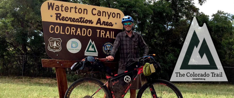 Colorado Trail bikepacking Craig Fowler- Bikepacking lessons