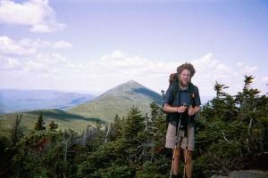 Appalachian Trail Day 142 - Stratton - Little Bigelow Lean-to