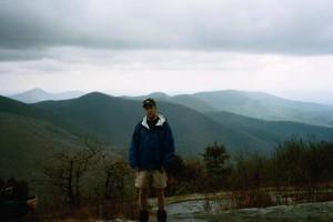Craig Fowler - Appalachian Trail Day 5 - Woods Hole - Low Gap