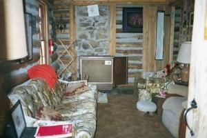 Appalachian Trail Day 35 - Apple House Shelter - Kincorra Hiker's Hostel