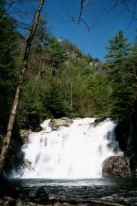 Appalachian Trail Day 36 - Kincore Hostel - Watauga Lake Shelter