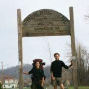 Appalachian Trail Day 39 - Abingdon Gap Shelter - Damascus