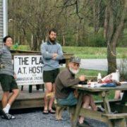 Appalachian Trail Day 40 - Damascus