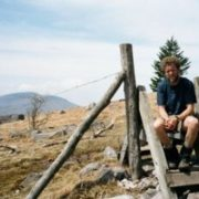 Craig Fowler - Appalachian Trail Day 41 - Damascus - Lost Mountain Shelter