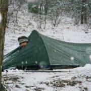 Appalachian Trail Day 49 - Jenny Knob Shelter - Doc's Knob Shelter
