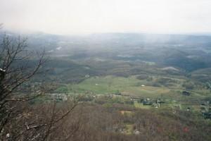 Appalachian Trail Day 45 - Chatfield Shelter - Davis Path Shelter