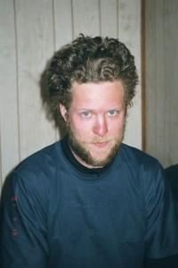 Craig Fowler - Appalachian Trail Day 45 - Chatfield Shelter - Davis Path Shelter