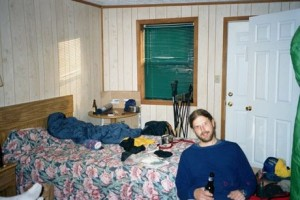 Appalachian Trail Day 51 - Pearisburg